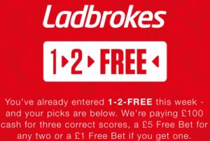 ladbrokes 1 2 free