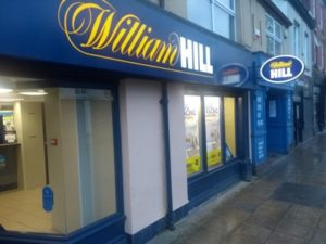 william hill shop Gareth