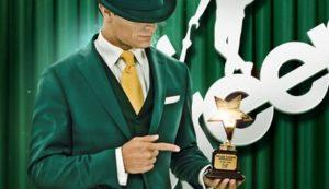 mr green awards history