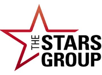 The stars group logo