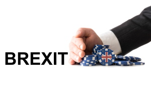 brexit hand chips