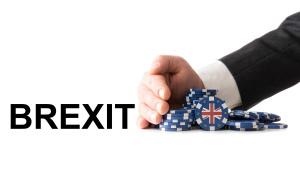 keripik tangan brexit