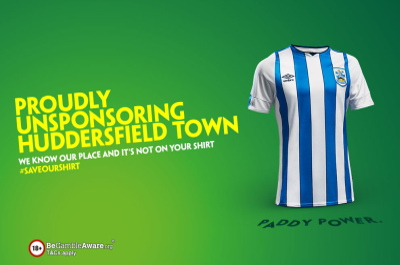 Huddersfield paddy power
