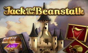 32Red Jack and the beanstalk slot game