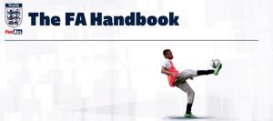 Football Association HandBook