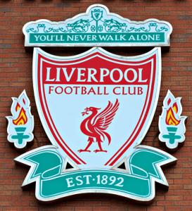 liverpool FC Sign