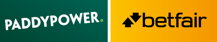paddypower and betfair logo