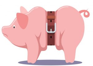 piggy bank savings