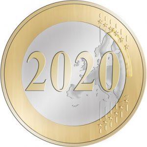 euro 2020 coin