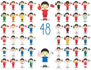 48 teams