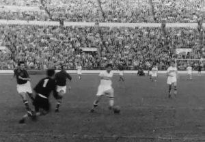 football 1920 summer olympics