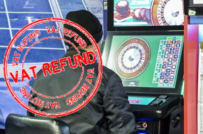 fobt vat refund