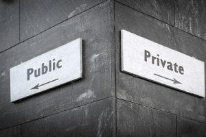rambu jalan umum pribadi