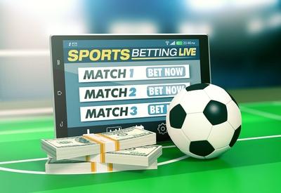 Taruhan Olahraga Online