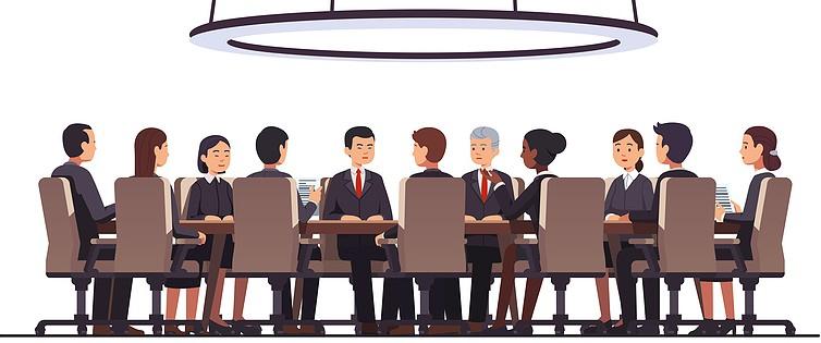 rapat dewan