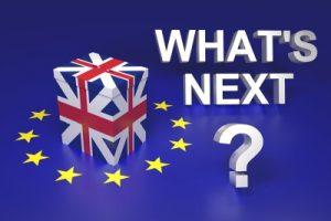 brexit what's next