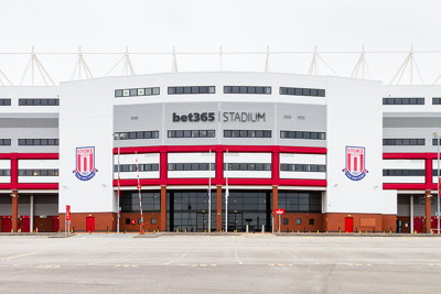 bet365 stadium stoke city