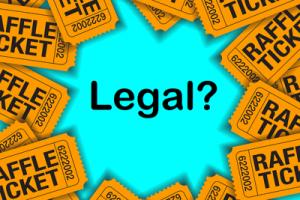 raffle legal