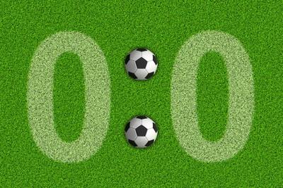 goalless draw football