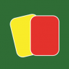 yellow and red cards bookings football