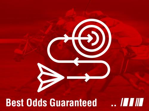 best odds guarnatee
