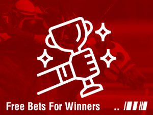 free bets for winners