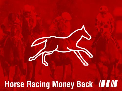 horse racing money back