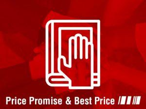 price promise best price
