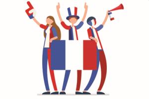 sepak bola Prancis