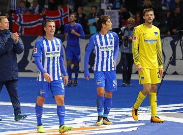 german football players with betting sponsor on shirts