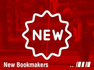 new bookmakers